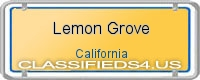 Lemon Grove board